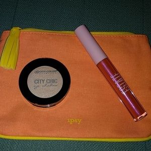 Brand New 3pc make-up set